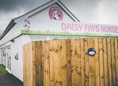 Daisy Fays Nursery Chiverton Cross, Truro, Cornwall