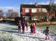 Squirrels Family & Childcare Centre, Northampton, Northamptonshire