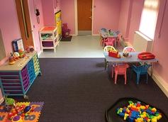 Brierley Field Children's Nursery Ltd, Sheffield, South Yorkshire