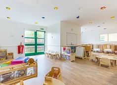 Bright Horizons Witan Gate Day Nursery and Preschool, Milton Keynes, Buckinghamshire