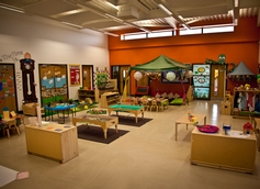 Brighter Beginnings Day Nursery and Out of School Hours Clubs, Burnage, Manchester, Greater Manchester