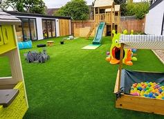 The Little Learners Montessori, Watford, Hertfordshire