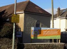 Mama Bear's Day Nursery and Pre-School (Whitchurch), Bristol, Bath & North East Somerset
