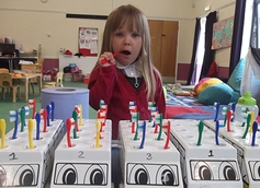 Magpies Pre-school, Gosport, Hampshire