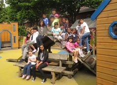 Grove Community Project, Birmingham, West Midlands