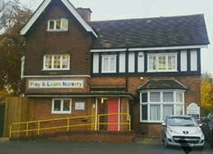 Play and Learn Ltd Nursery, Sutton Coldfield, West Midlands