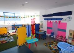 Medua Bilingual Nursery, Welling, London