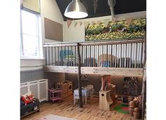 Little Green Rascals Organic Day Nursery - Bishopthorpe, York, North Yorkshire