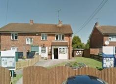 Tiny Toez @ Barley Lea, Coventry, West Midlands