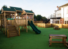 Bright Horizons Solihull Day Nursery and Preschool, Solihull, West Midlands