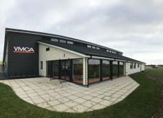 YMCA Nursery East Anton, Andover, Hampshire