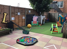 Orchard House Nursery, London, London