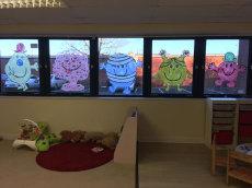 Sandhills Day Nursery (Heath Mill), Wolverhampton, Staffordshire