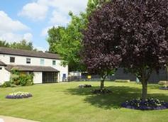 Ashbourne Day Nurseries at Tots Bricketwood, St Albans, Hertfordshire