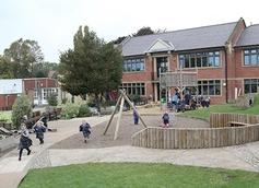 Clifton School and Nursery, York, North Yorkshire