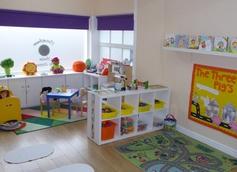 Honeybear House Day Nursery, Waltham Abbey, Essex