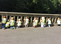 Midford Road Nursery, Bath, Bath & North East Somerset