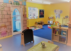 Rugby Prepcare Day Nursery, Rugby, Warwickshire
