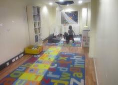 Read Academy Day Nursery, Ilford, London