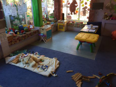 Oak Tree Pre-School Nurseries, London, London