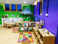 Monkey Puzzle Day Nursery Ware, Ware, Hertfordshire