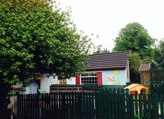 Childsplay Day Nursery & DENI Nursery School Unit, Belfast, County Antrim