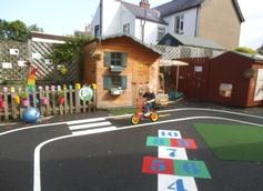 Jolly Rodgers Day Nursery Ltd incorporating Jollypirates PreSchool, Lisburn, County Down