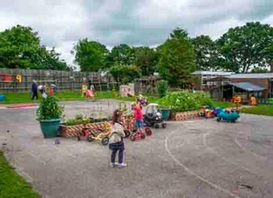 Toad Hall Nursery Colmworth, Church Road, Colmworth, Bedford
