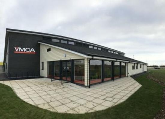 Ymca Nursery Andover Dairy Road East Anton Andover