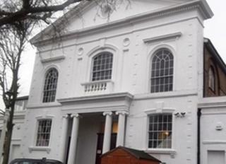 Chapel House Day Nursery, London, London