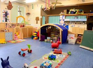 Anglo Spanish Nursery School Ltd, London, London