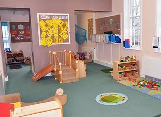 Asquith Balham Day Nursery & Pre-School, London, London