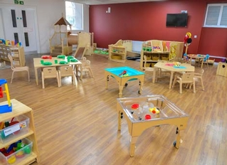 Asquith Chancellor Grove Private Pre-School & Day Nursery