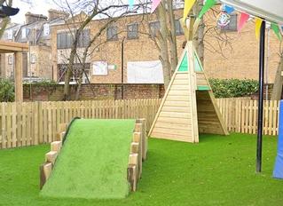 Bright Horizons Finsbury Park Day Nursery and Preschool, London, London