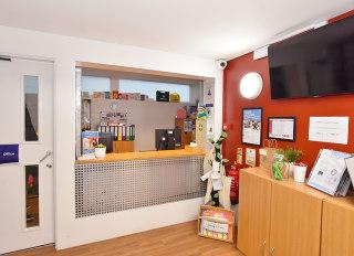 Bright Horizons Fulham Day Nursery and Preschool