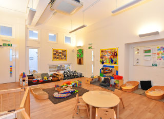 Bright Horizons Fulham Day Nursery And Preschool 16