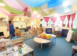 Cherubins Day Nursery - Chestnut Lodge, London, London