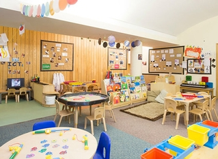 Bright Horizons Hyde Park Day Nursery and Preschool, London, London