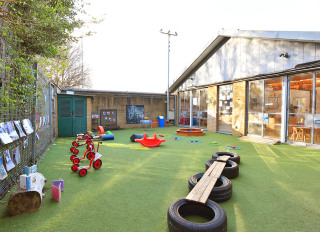 Dog Kennel Hill School Reviews