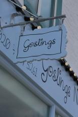 Goslings Day Nursery, London, London