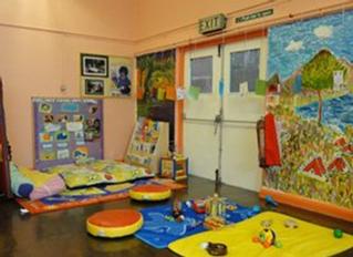 Blythwood Community Nursery, London, London