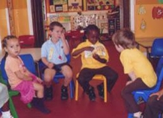 Little Angels Nursery School, London, London