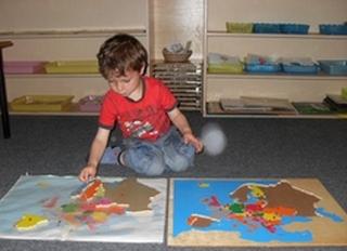 MMI Preschool - Streatham, London, London
