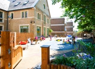 Noddy's Nursery School (Beaumont Road), London, London