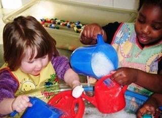 Lavender Hill Day Nursery, London, London