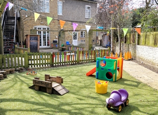 Bright Horizons Lewisham Day Nursery and Preschool