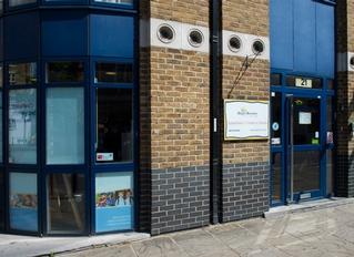Bright Horizons Spitalfields Day Nursery and Preschool, London, London