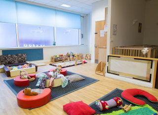 Bright Horizons Tabard Square Day Nursery and Preschool