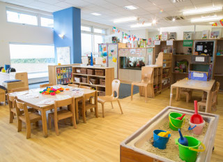 Bright Horizons Tabard Square Day Nursery and Preschool, London, London