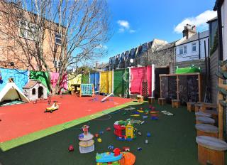 Bright Horizons Streatham Day Nursery and Preschool